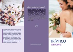 triptico-boda-morado